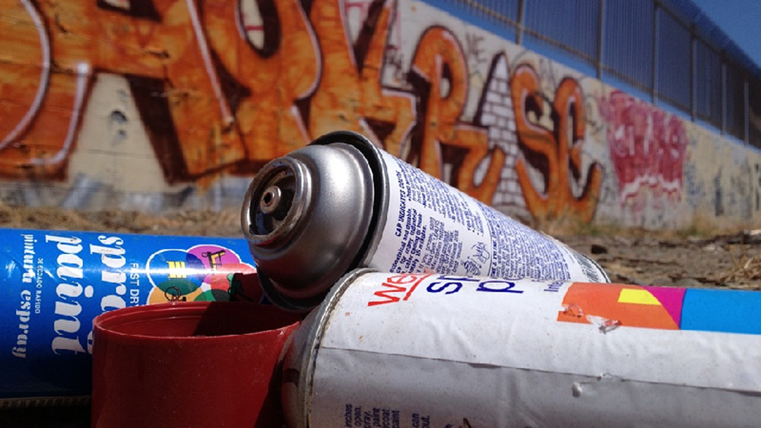 Article heading image for Far North Man To Face Court After Graffiti & Damage Incidents