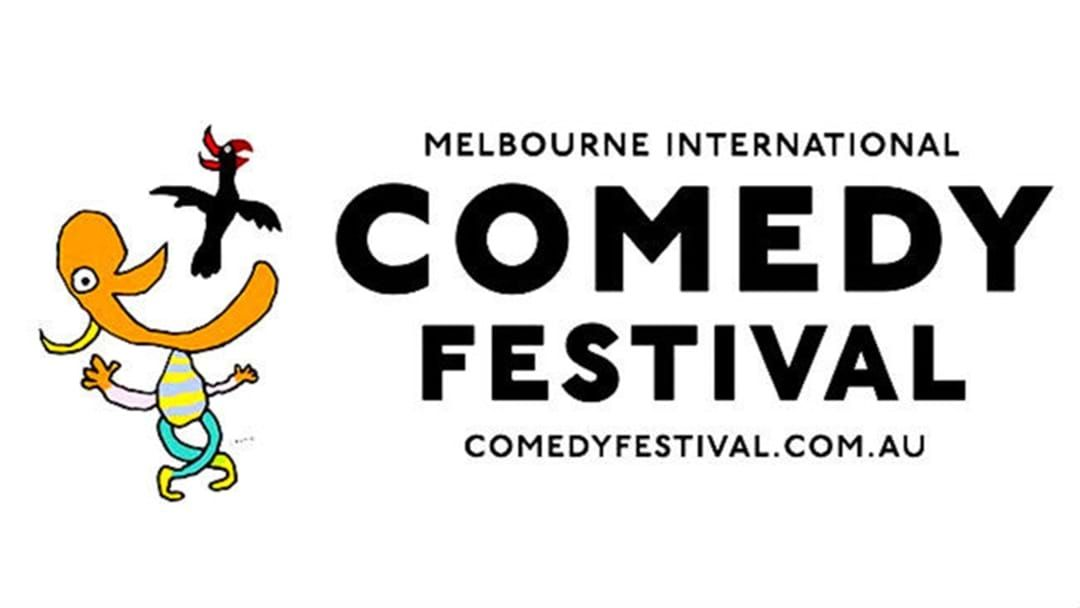 Article heading image for Nominees Announced For Melbourne Comedy Festival Award 2019