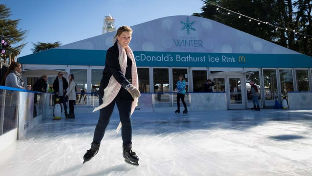 Article heading image for Bathurst Winter Festival Kicks Off This Weekend!
