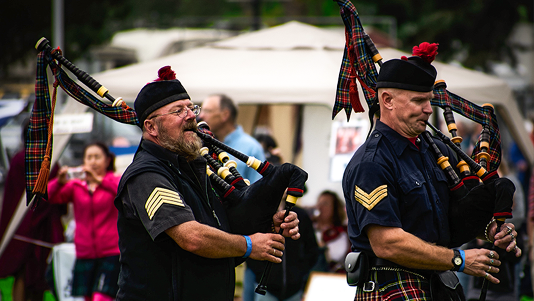 Article heading image for The Central Coast Scottish Spectacular Is Next Weekend!