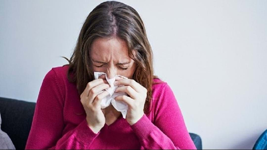 Article heading image for At Least 15 People Dead From Flu Already This Year In Victoria
