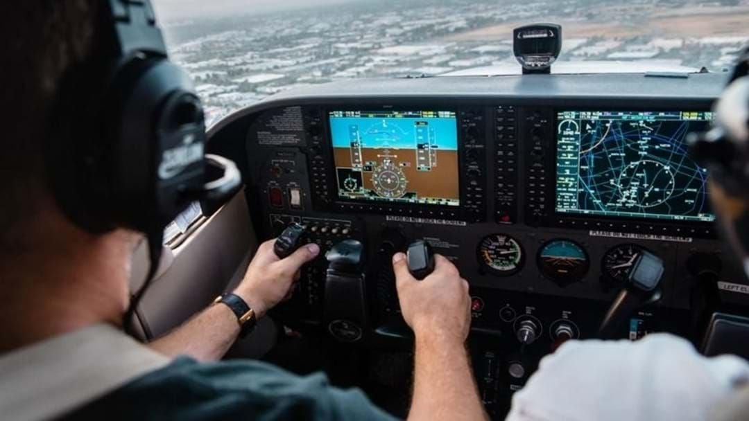 Article heading image for Two Men Killed In Plane Crash Near Sunshine Coast
