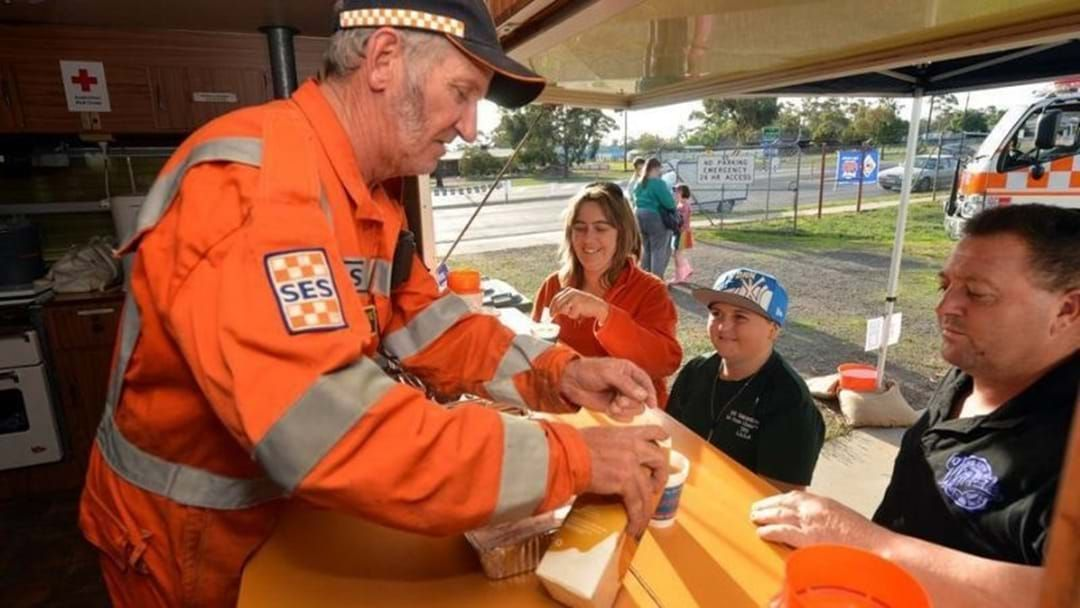 Article heading image for VIC SES Launch Driver Reviver In Time For School Holidays!