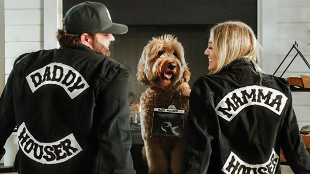 Article heading image for Randy Houser and Wife Are Expecting!