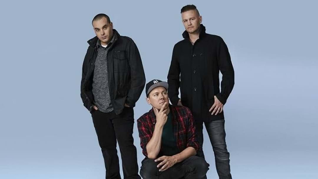 Article heading image for Does Elly Convince The Hilltop Hoods To Come To Shepparton?