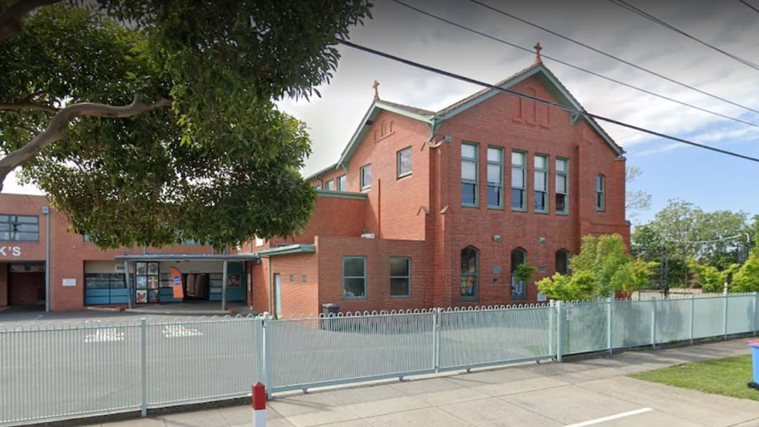 Article heading image for Positive Case At South-East Melbourne School Among New Links