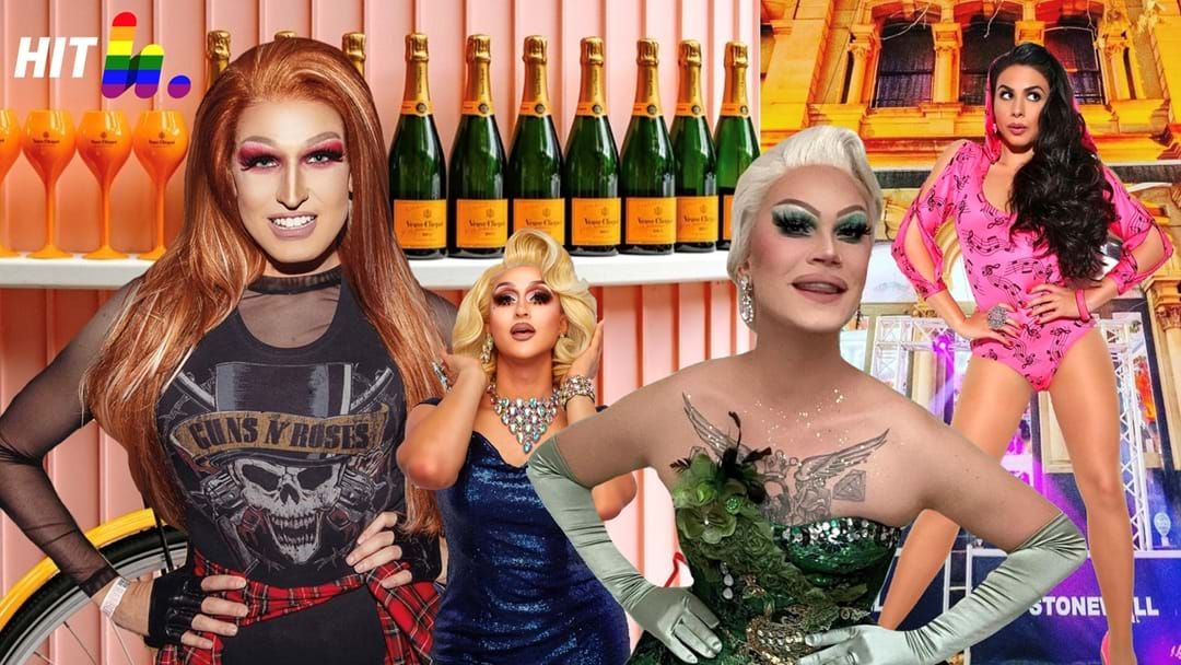 Article heading image for Here's Your LGBTQIA+ Local And Live Gig Guide For Your State!