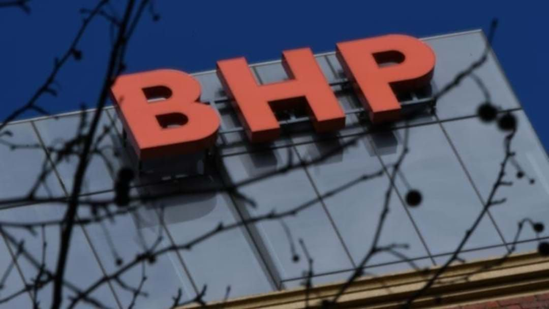 Article heading image for BHP Mandates Covid Vaccine Amid Fears Of Rising Infections