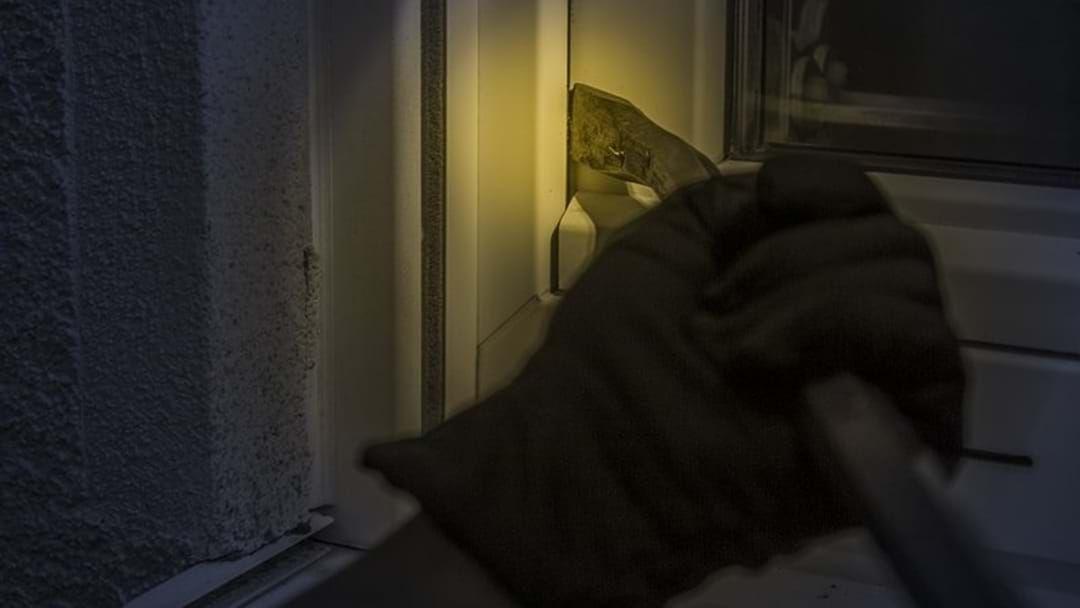 Article heading image for Tuggerah Grandma Scares Off Early Morning Burglar