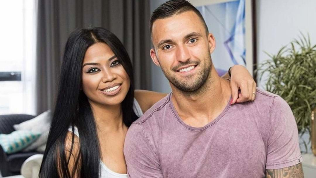 Article heading image for Nic From Married At First Sight Reveals The Producers Edited Out Cyrell Bullying Matt