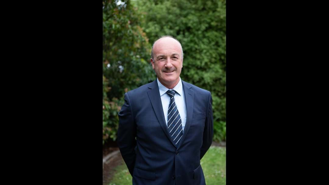Article heading image for New General Manager appointed to Landscape Board