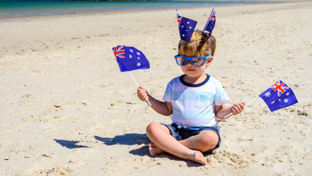 Article heading image for Australia Day Events In North Queensland- Everything That's Happening Near You
