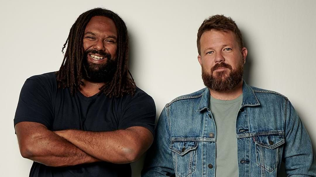 Article heading image for Busby Marou Tease New Music