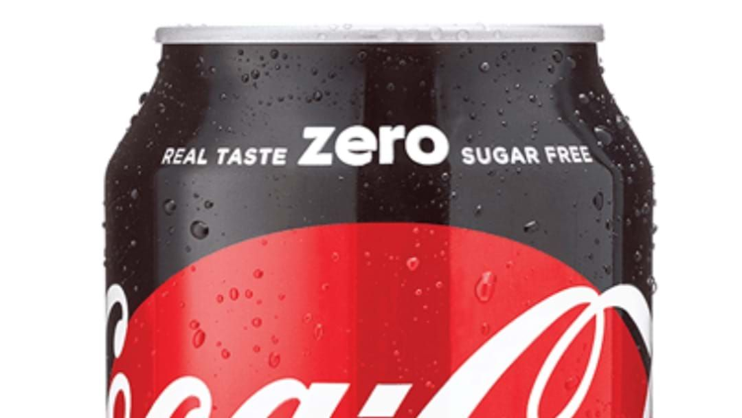 Article heading image for Coke Zero To Leave Aussie Shelves