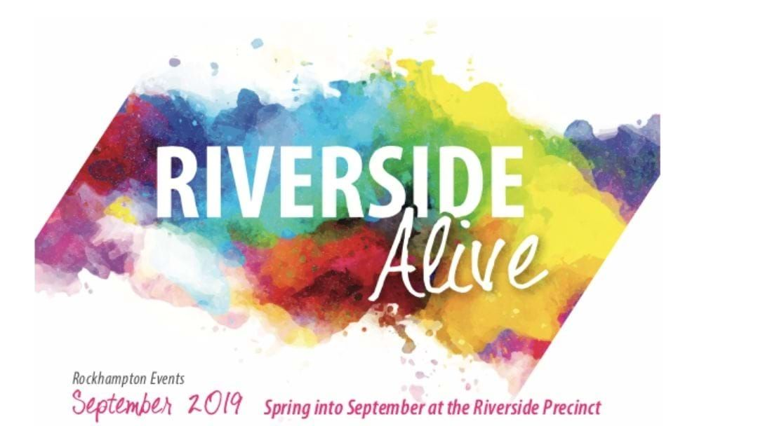 Article heading image for The Riverside Precinct Is Hosting Riverside Alive!