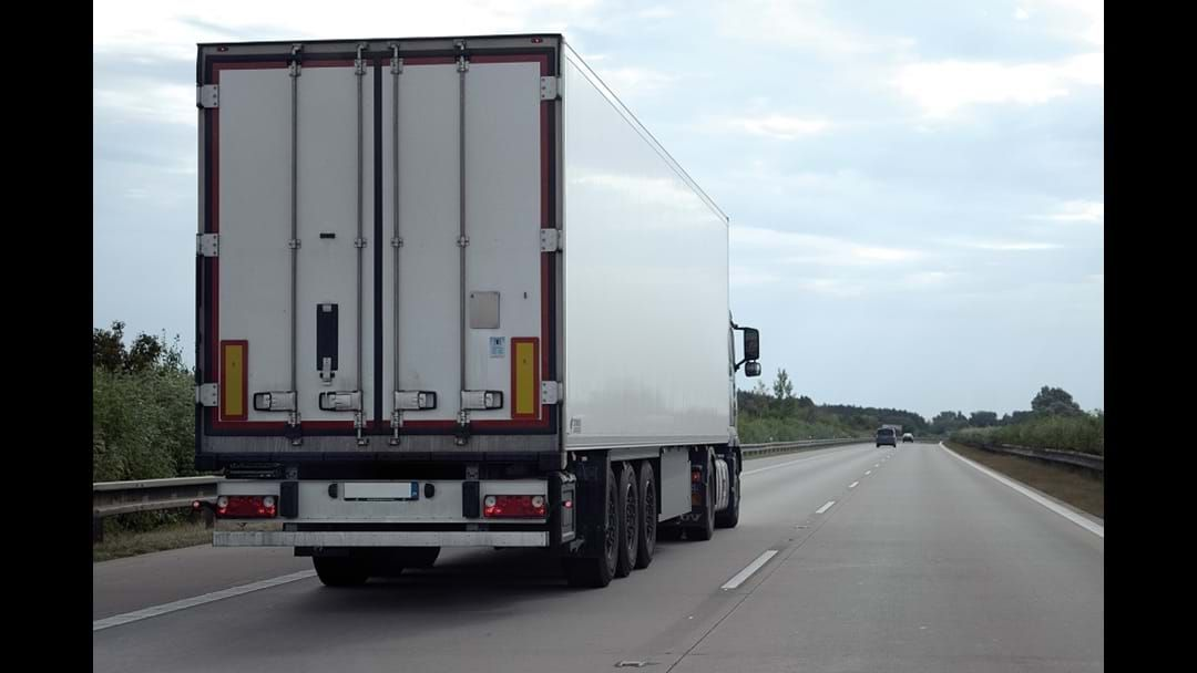 Article heading image for SA Begins Rapid COVID Tests For Interstate Truck Drivers Entering The Border