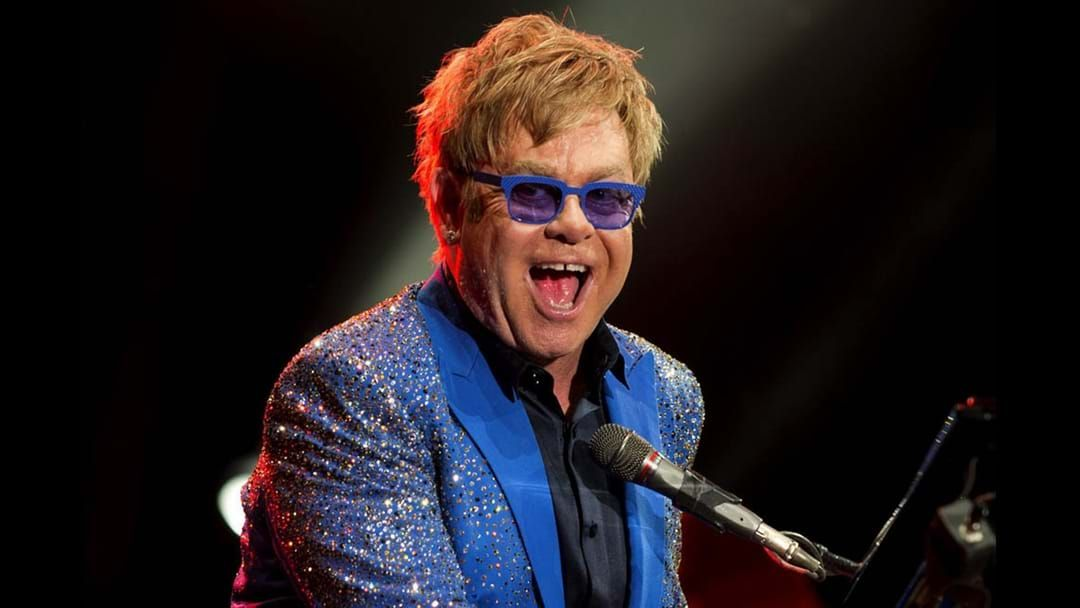 Article heading image for Elton John Information you need to know for the 22nd September