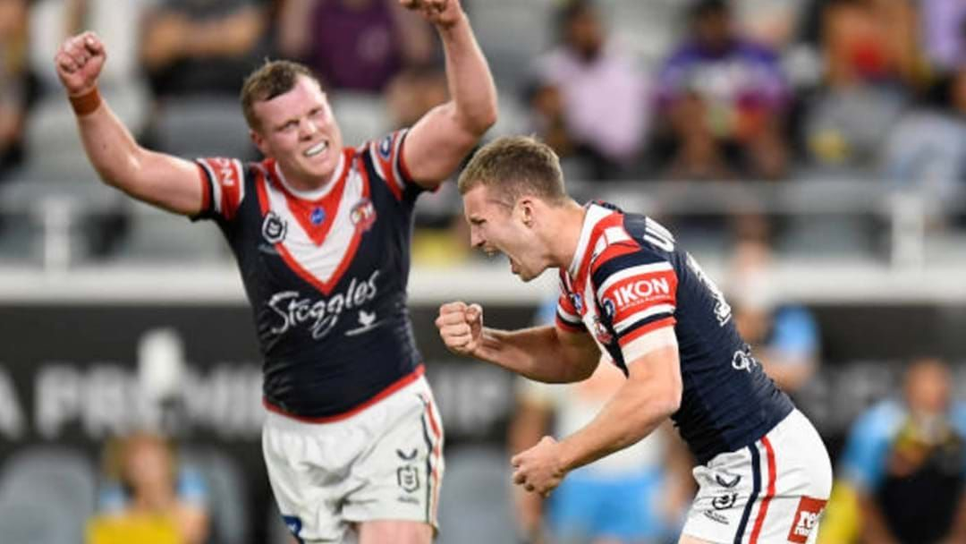Article heading image for Here's How We Called The Crazy Finish To The Roosters & Titans Elimination Final