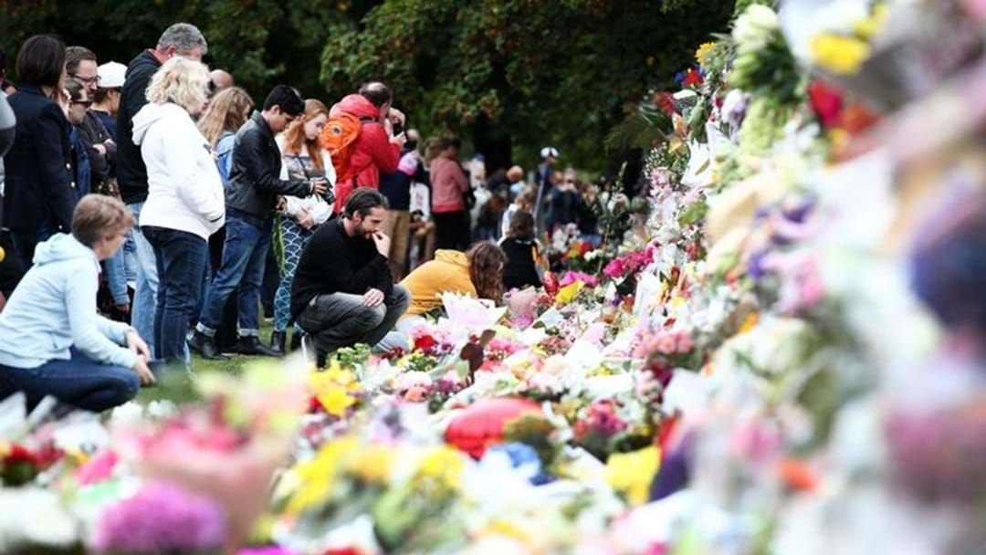 Article heading image for Christchurch Gunman Charged With 50 Charges Of Murder And 39 Of Attempted Murder