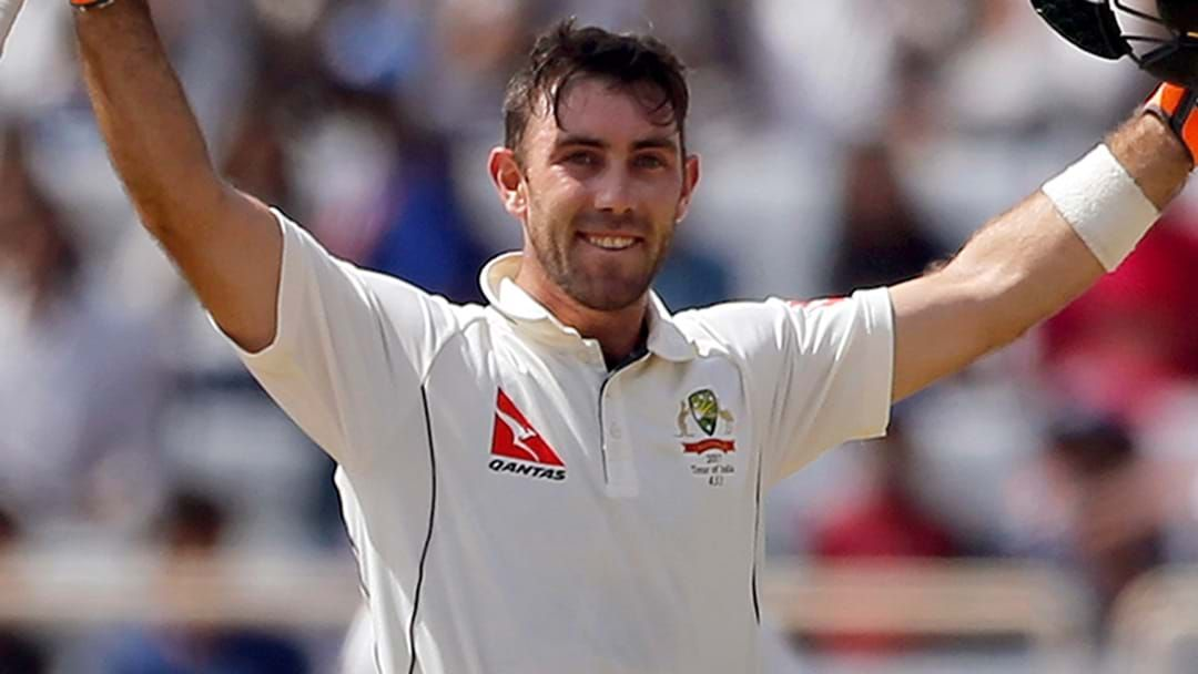 Article heading image for Greg Blewett Picks His XI For The First Test Against India