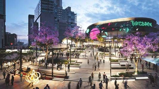 Brisbane Is Close To Hosting The 2032 Olympics! | Hit Network