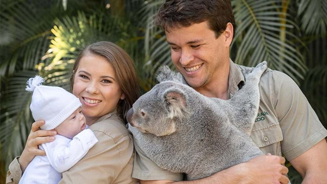 Article heading image for Bindi Irwin Quits Social Media After Opening Up About Ongoing Mental Health Struggles