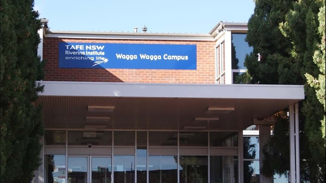 Article heading image for Council Seeks To Overturn TAFE Decision