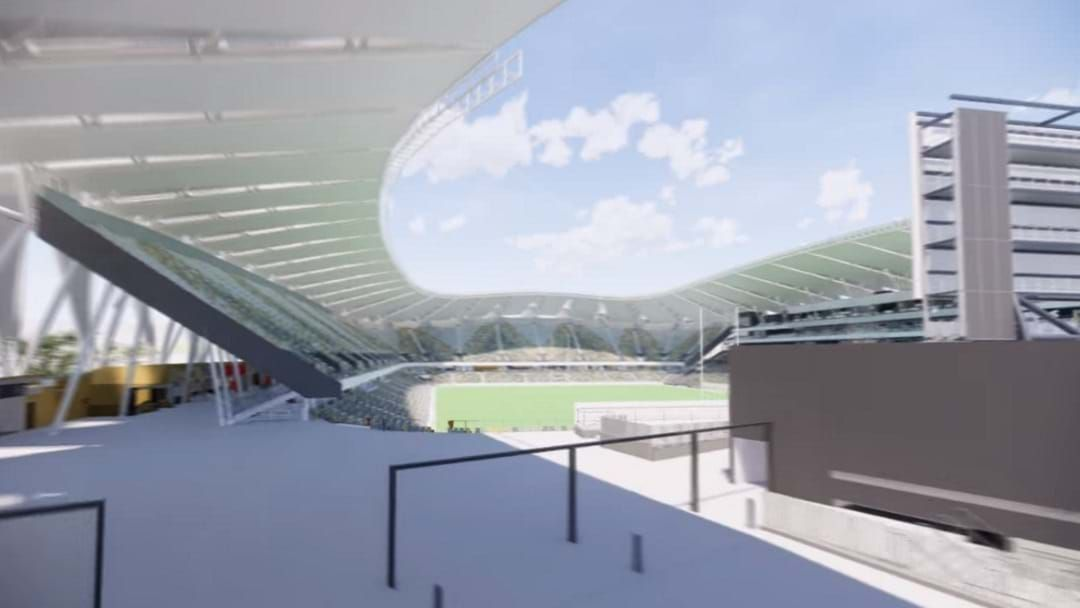 Article heading image for You'll Be Picking Your Jaw Up Once You See This Latest Stadium Video