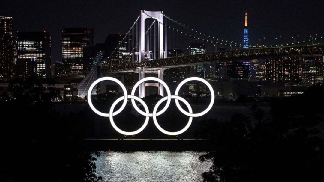 Article heading image for IOC Calls For Extra Medical Help In Preparation For Tokyo Olympics