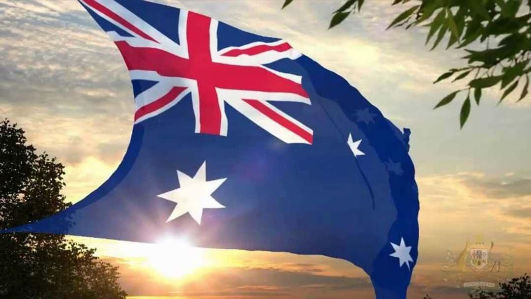 Article heading image for Australia Day Celebrations Across the Region