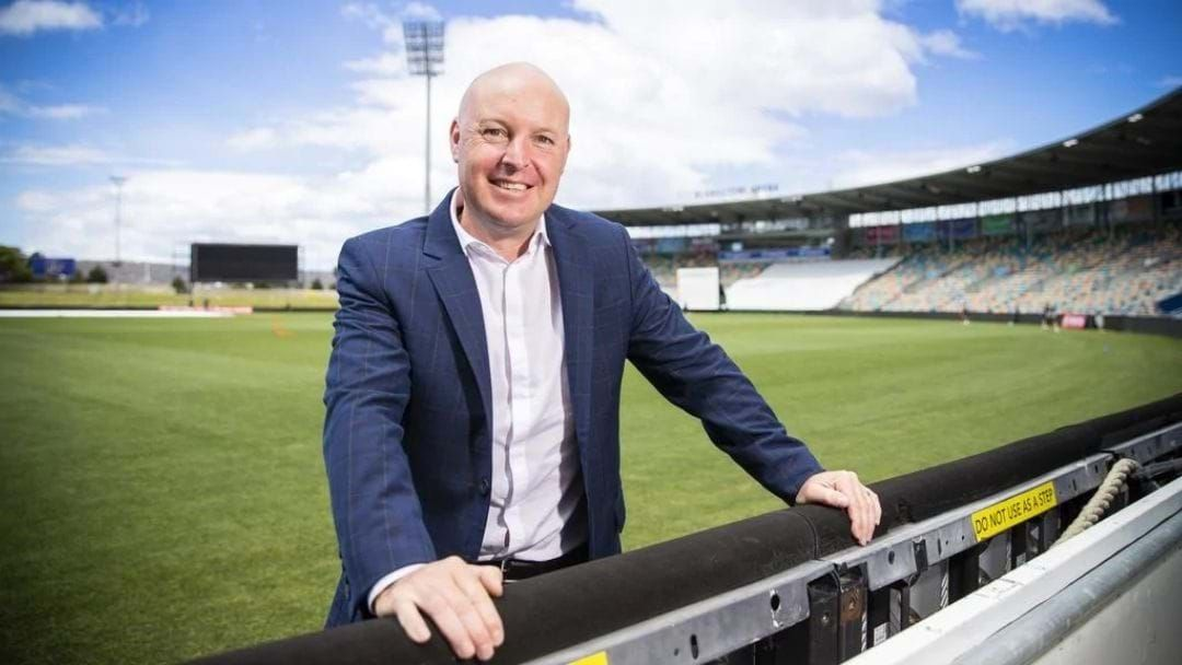 Article heading image for Cricket Tasmania CEO Dominic Baker Explains How Crowds Will Work At The BBL This Year