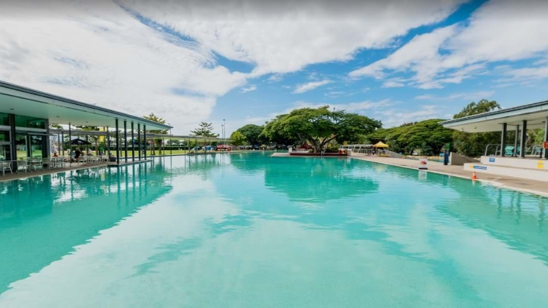 Article heading image for Good News Townsville, Riverway Lagoons Will Open This Weekend