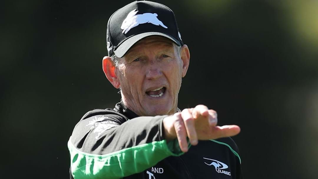 Article heading image for 'This Is It': Why 2021 Could Be Wayne Bennett's Last Shot At Glory