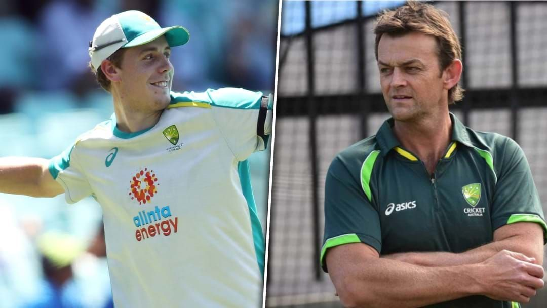 Article heading image for Adam Gilchrist On Cameron Green Potentially Debuting For Australia