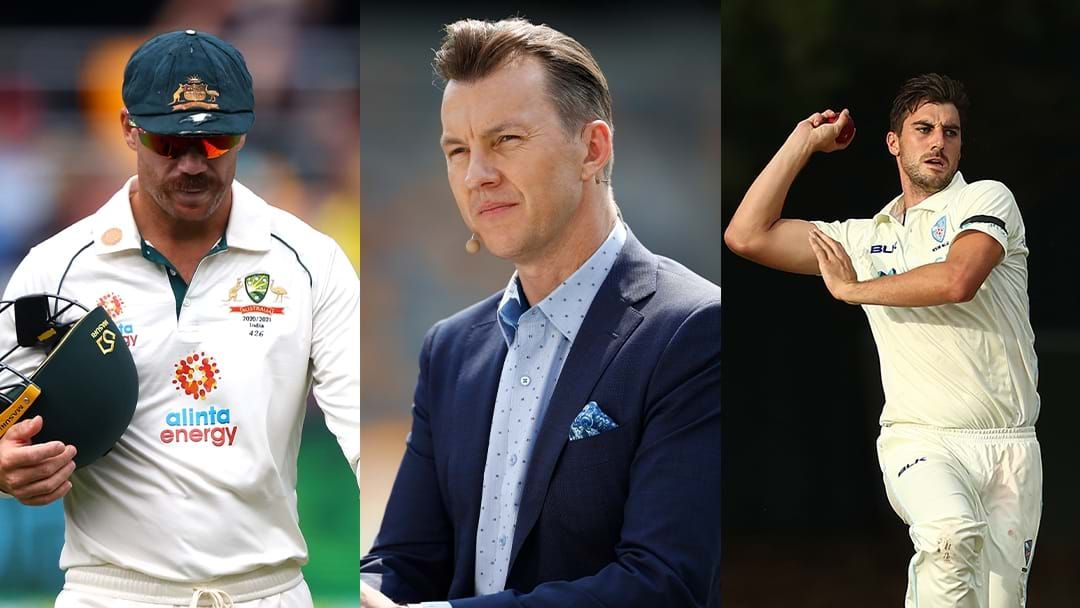 Article heading image for Shane Lee Talks Aussie Cricketers Stranded In India