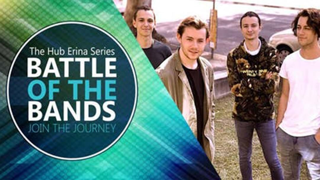 Article heading image for Central Coast Council's 'Battle of the Bands' GRAND FINAL