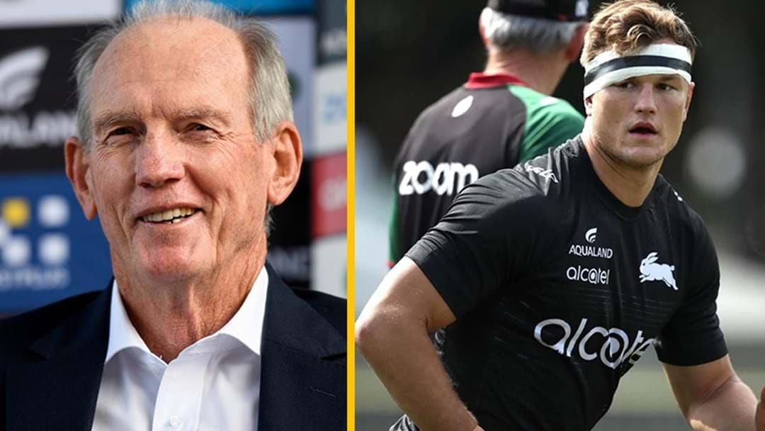 """Article heading image for """"I Had A Weird Voicemail From A Guy Named Wayne"""" 