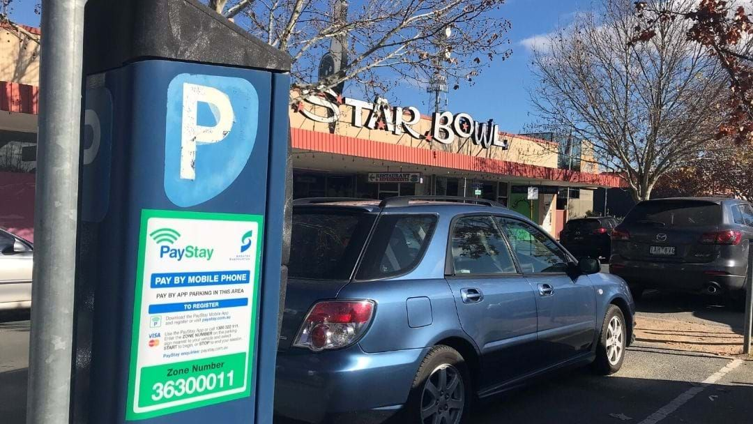 Article heading image for Free Shepparton Parking Continues in January 2020!