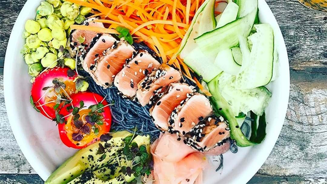 Where To Get A Poke Bowl In Brisbane This Summer | Hit Network