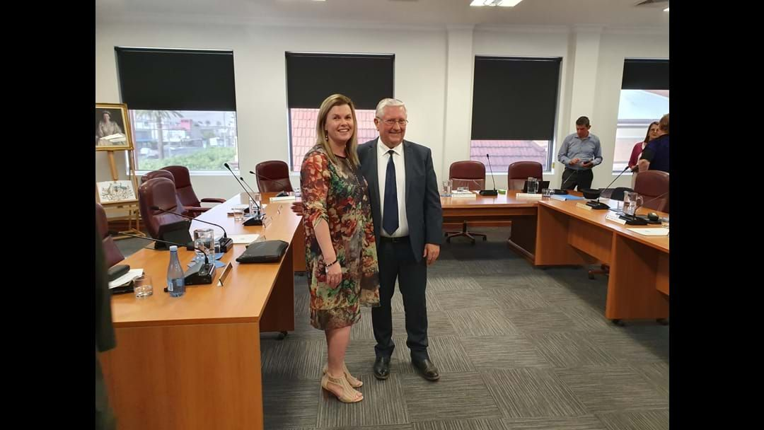 Article heading image for Clemence and Poole to lead Mildura Rural City