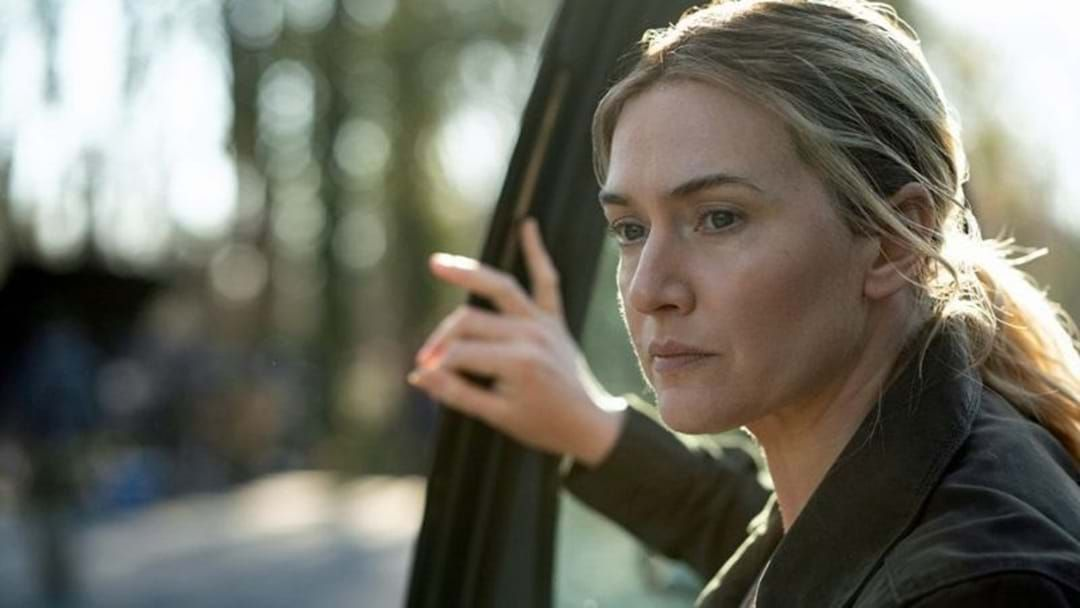 Article heading image for Kate Winslet Has Hinted At A Second Season For Mare Of Easttown