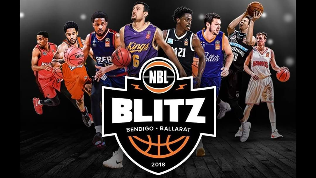 Article heading image for NBL Blitz Is Coming To Bendigo!