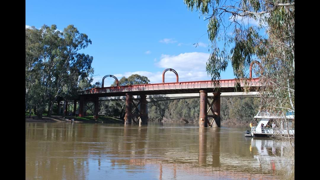 Article heading image for Moama Drowning Tragedy