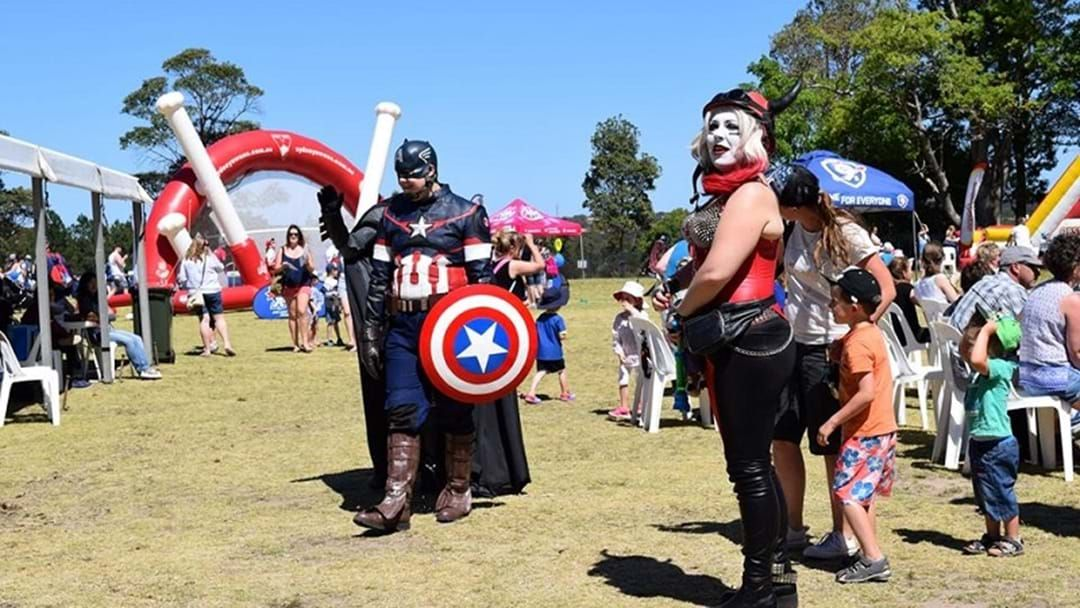 Article heading image for Central Coast Kids Day Out Is On This Weekend!