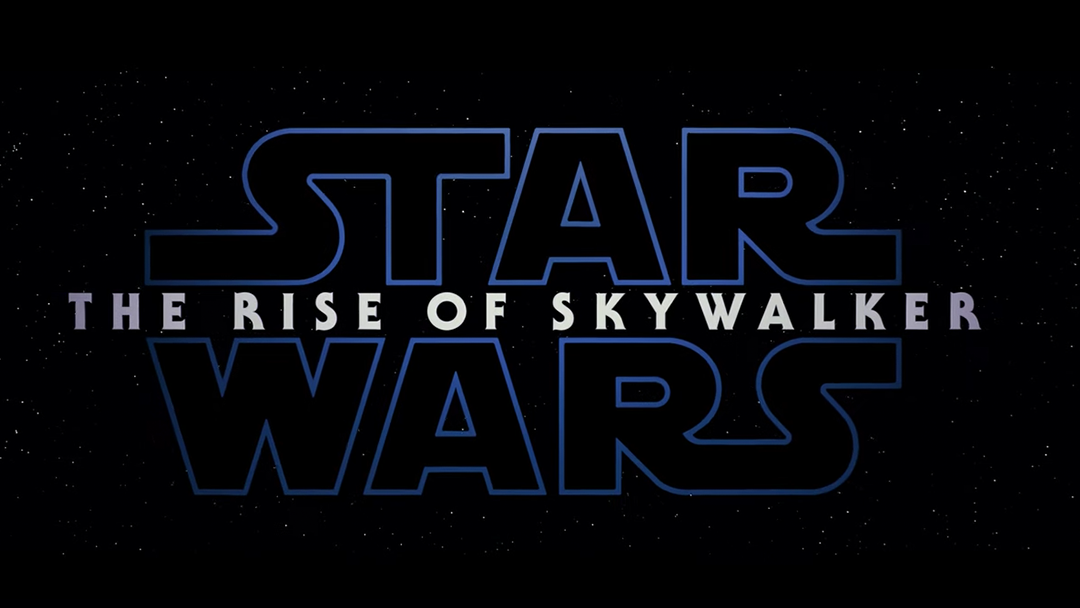Article heading image for The Final Trailer Just Dropped For 'Star Wars: The Rise Of Skywalker'