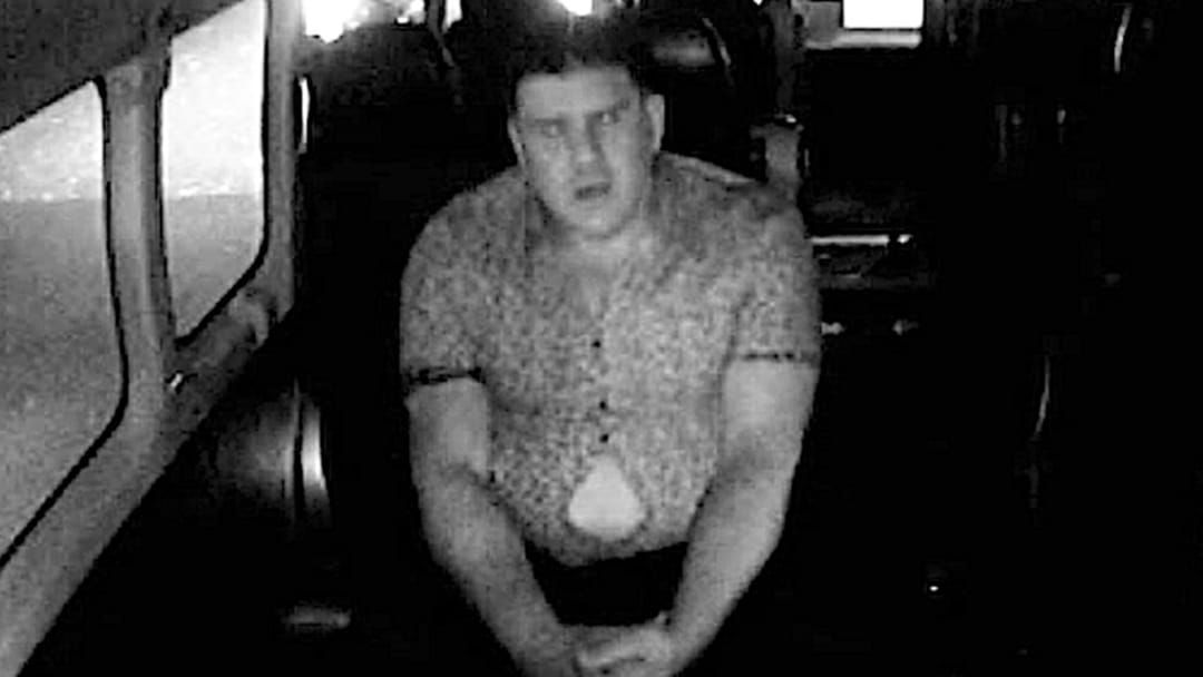 Article heading image for Man Wanted For Questioning Over Alleged Taxi Indecent Assault