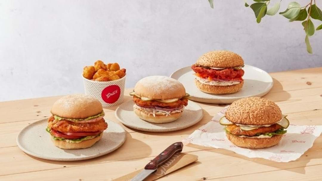 Article heading image for Grill'd Is Celebrating National Burger Day With Free Burger Vouchers & We Are All About It