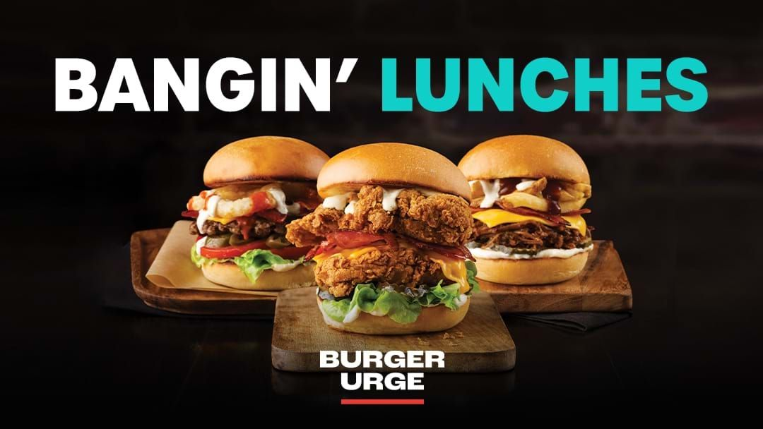 Competition heading image for Win Lunch For Your Workplace!