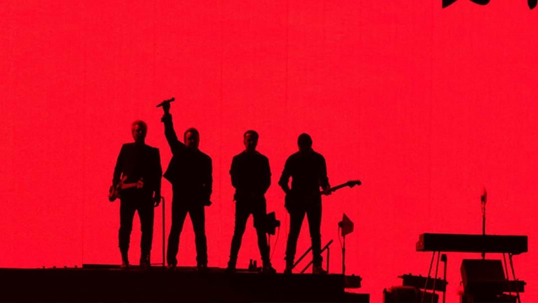 "Article heading image for ""One Of The Greatest World Tours Ever"" 