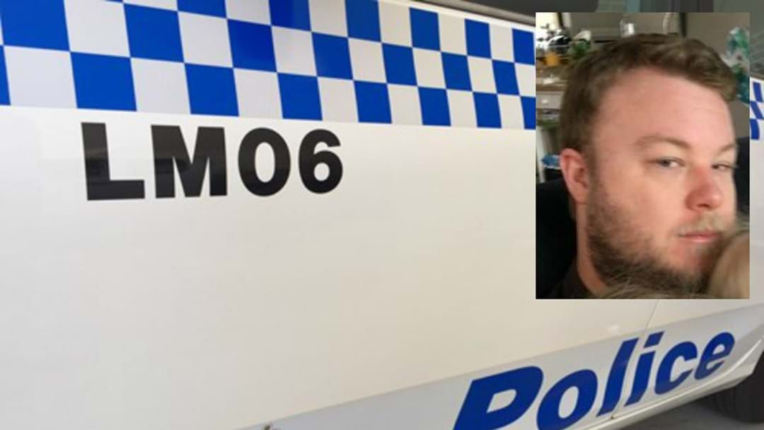 Article heading image for Desperate Search For Missing Newcastle Man